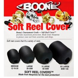 Boone Neoprene Reel Covers Boat S M L XL XXL