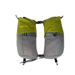 Aarn Balance Pockets - Compact 6L