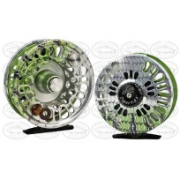 Abel Super Series #7/8N Bonefish Graphic Reel