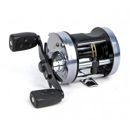 ABU Ambassadeur 6500 C3 Reel Swedish