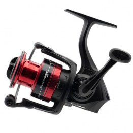 ABU SPIN Rod & Reel SET 7' 2 Pce Rod Black Max 20 Reel