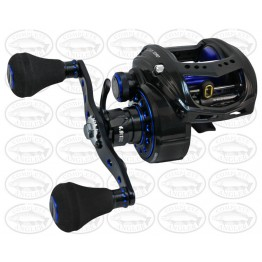 Abu Revo Toro Beast 60HS Overhead Casting Reel High Speed 6.2:1 Ratio