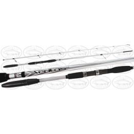 Abu Veritas 10' 2 Piece 6-10kg Rod Nano 2 Technology