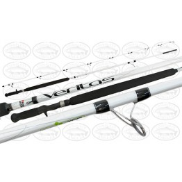 Abu Veritas 1012SCLMM 10'  2 Piece 7-10kg Salmon Rod Overhead - Surf or Rivermouth