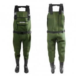 Outdoor Outfitters Neoprene Chest Waders