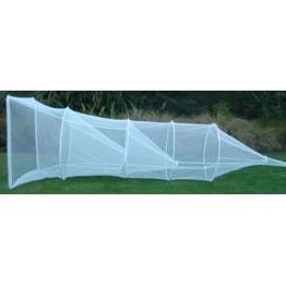 Netting Supplies Whitebait Akura Sock Net - Lowered Traps