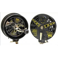 Alvey 6500 Rapid 65 6500BCVRR High Speed Cast Reel