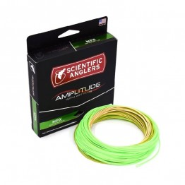 Scientific Anglers Amplitude MPX WF Floating Fly Lines WF5F-WF8F