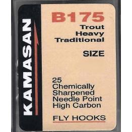 Kamasan B175 Fly Hooks