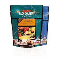 Back Country Roast Lamb & Vegetables - 5 Serve