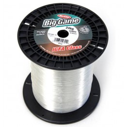 Berkley 24kg IGFA Line 1200m Clear