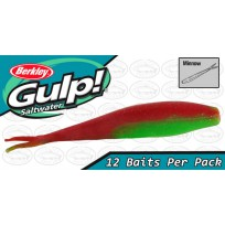 "Berkley Gulp 3"" Minnow Nuclear Chicken Softbait"