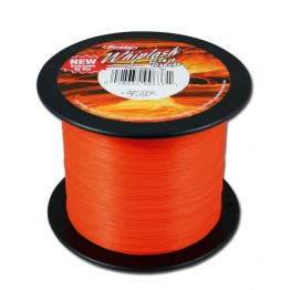 Berkley Whiplash 65lb 2000m Orange .20mm