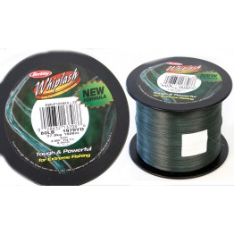 Berkley Whiplash Braid 80lb 1800m Bulk Braid