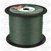 Berkley Whiplash 2000m 65lb Green - Serious Top Quality