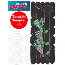Bite Tarakihi Tempter Flash Rig 3/0