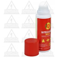 Bite Guard Max Roll-On Insect Repellent 150ml
