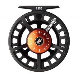 Sage 2250 Fly Reel #5/6 Black Blaze Colour