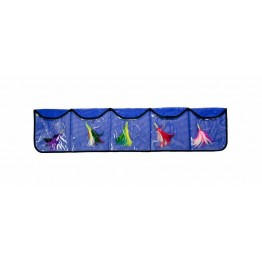 Boone 5-Pocket Lure Bag