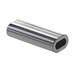 Boone Aluminium Crimp Sleeves 40 - 150lb