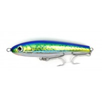 Braid Tantrum GT Minnow 200mm 105gm Stickbait Lure Colour 40 Dorado