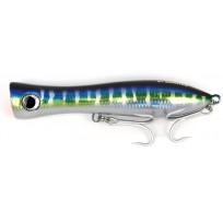 Braid Tantrum GT Monster Popper 200mm 105gm Lure Colour Yellowfin Tuna