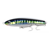 Braid Tantrum GT Minnow 200mm 105gm Stickbait Lure Yellowfin Tuna