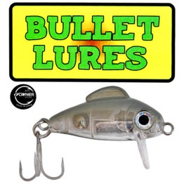 Bullet Lure - Mozzy Minnow