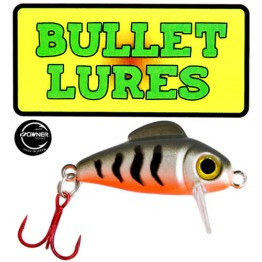 Bullet Lure - Pacey's Perch