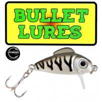 Bullet Lure - Pearl Perch