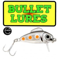 Bullet Lure - Spawning Rainbow Trout