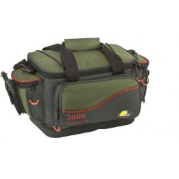 PLANO  SoftSider 3600 X Tackle Bag