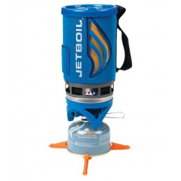 Jetboil Flash Personal Cooking System - Blue Sapphire