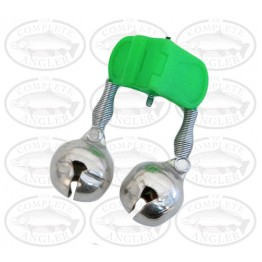 Fish Alarm Bell for Surfcasting