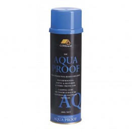 COI Aquaproof Waterproofing Spray 325gm for Tents and Fabrics