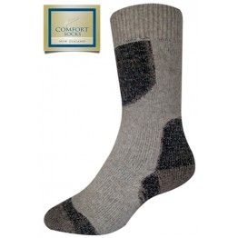 Comfort Sock Possum Merino All Rounder Sock