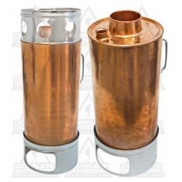 Campmaster Copper Thermette