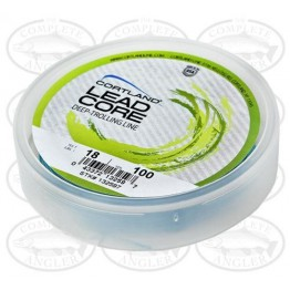 Cortland Leadline 18-36lb 91m Multicolour