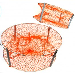 Jarvis Walker Large Collapsible Crab Pot