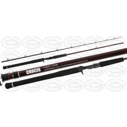 Crucis Casti 7028 7ft 2 Piece Salmon or Overhead Rod