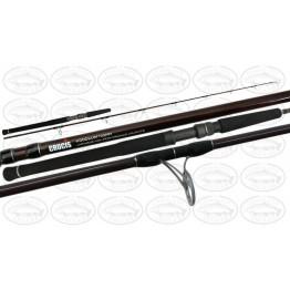 "Crucis Hoodlum 702MH 7'0"" 2 Piece 10-15kg Kingfish Spin Rod"