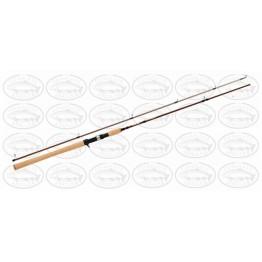 """Daiwa Acculite 862 MFB 8'6"""" 2 Piece 4-7kg Baitcaster Rod"""