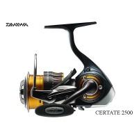 Daiwa Certate 2500G Spin Reel
