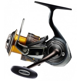Daiwa Certate HD 4000 Spinning Reel