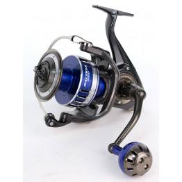 Daiwa Saltiga 6500 Spin Reel