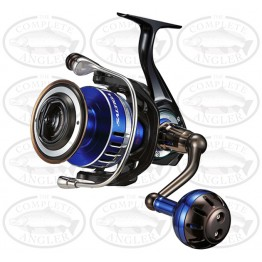 Lox Iridum King 74210 Rod & Daiwa Saltiga 6500 Reel Set / Combo