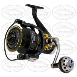 Lox Iridium Rock 9' Rod & Daiwa Saltiga Dogfight 8000 Reel