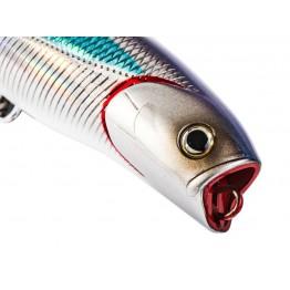 Daiwa Saltiga Dorado Pencil Popper 18F Laser/Tobino 60gm 18cm