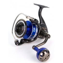 Daiwa Saltiga 5000 Spin Reel
