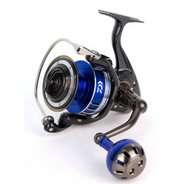 Daiwa Saltiga 5000H Spin Reel